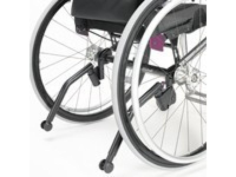 Kuschall K Series Carbon Rigid Chairs Everyday