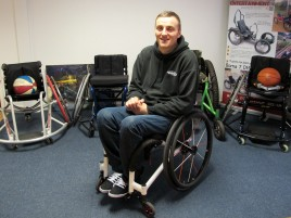 Steve Draft Wheelchairs