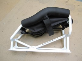 Draft Water Ski Seat