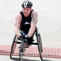 Virgin London Marathon – Men's Wheelchair Preview: Weir in form for sixth