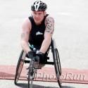 David Weir: World Record in Lisbon 1/2