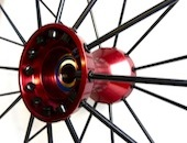 Rugby Wheels