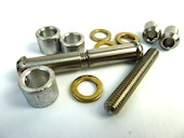 Spares, Spacers Etc