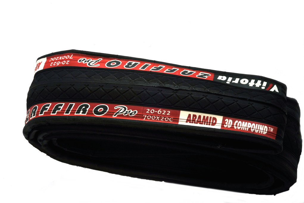 Clincher Tyres