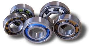 Handcycle Bearings