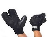 Racing Chair Gloves
