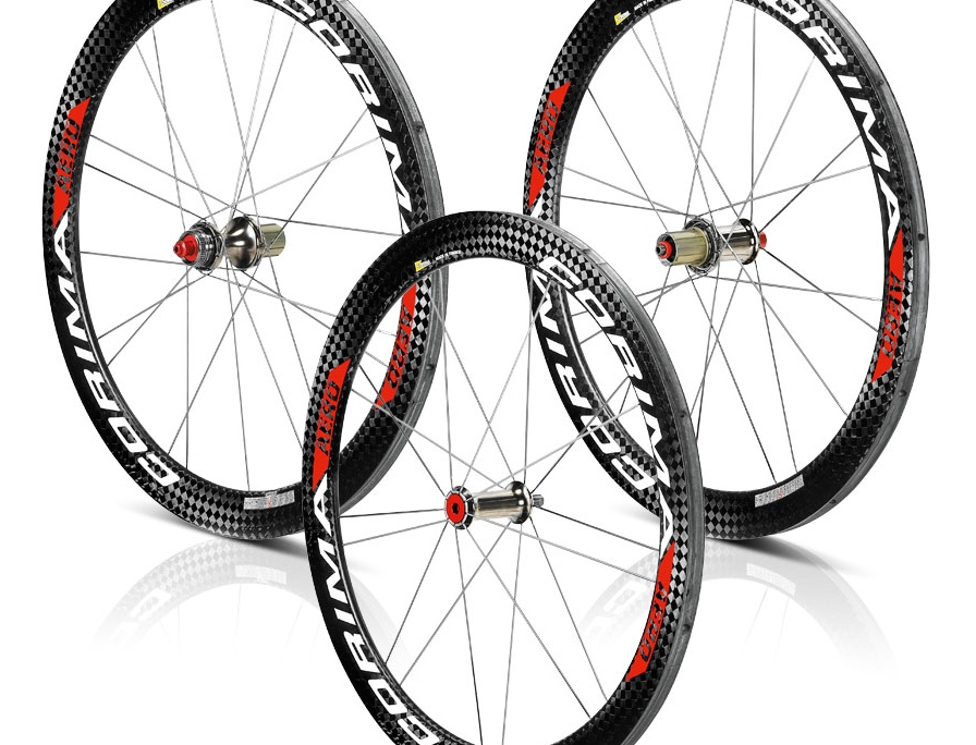 Handcycle Wheels