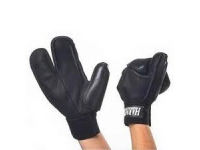 Harness Racing Gloves