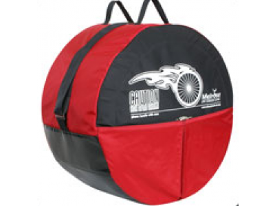 Melrose Wheel Bag