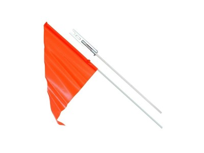 Top End Safety Flag