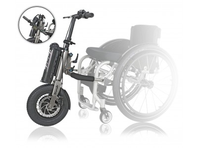 Triride Special Light Foldable