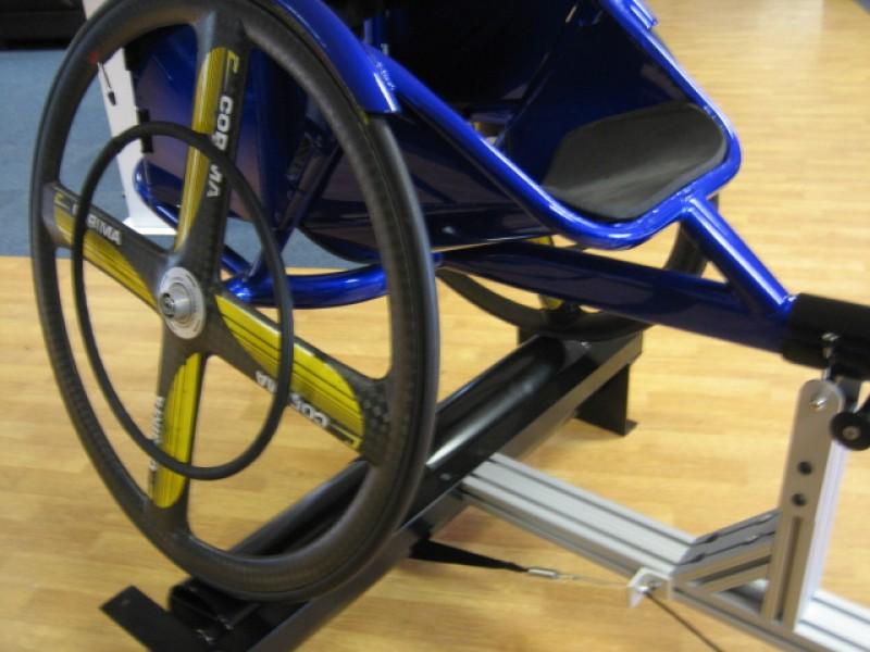 Training Rollers Racing Chair Rollers Racing Wheelchairs Products