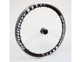 "Spinergy Handcycle 26""/650c front wheel"