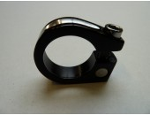 Top End Footplate Clamp 1""