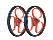 Loop Wheels 25""