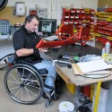 Wheelchair Maintenance And Trouble Shooting