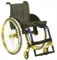Folding Wheelchair Developments
