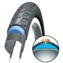 Schwalbe Marathon Plus Puncture Resistant Tyres