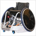 Rugby Wheelchairs