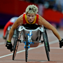 Tuedsay…4 medals for Draft chairs