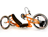 Hand Cycles